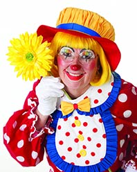 kids-clowns